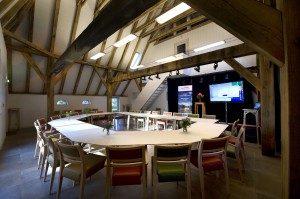Vergaderen Drenthe: De Deel