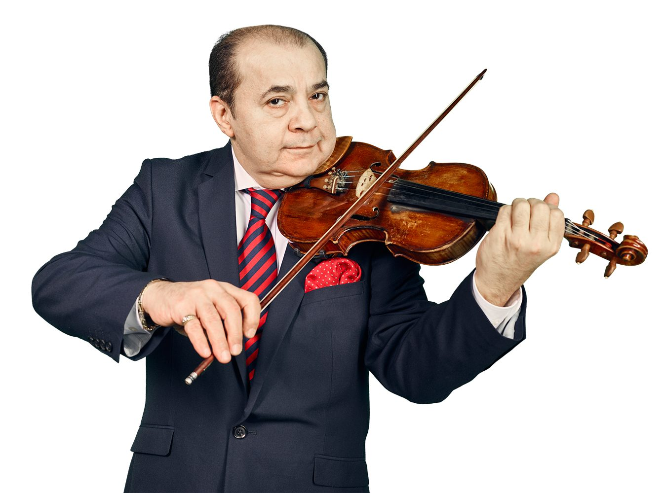 29 februari 2020 – Miklós Lakatos – Zigeunermuziek uit Boedapest