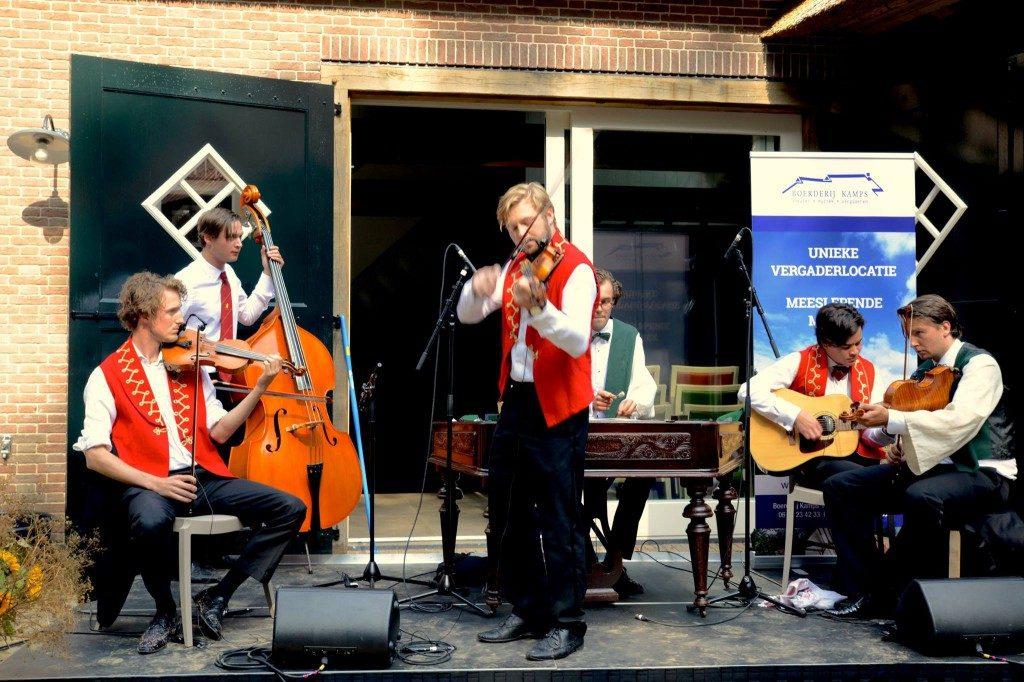 Zaterdag 14 september 2019 – Culturele Monumentendag Aa en Hunze &  Muziekfestival Kamps