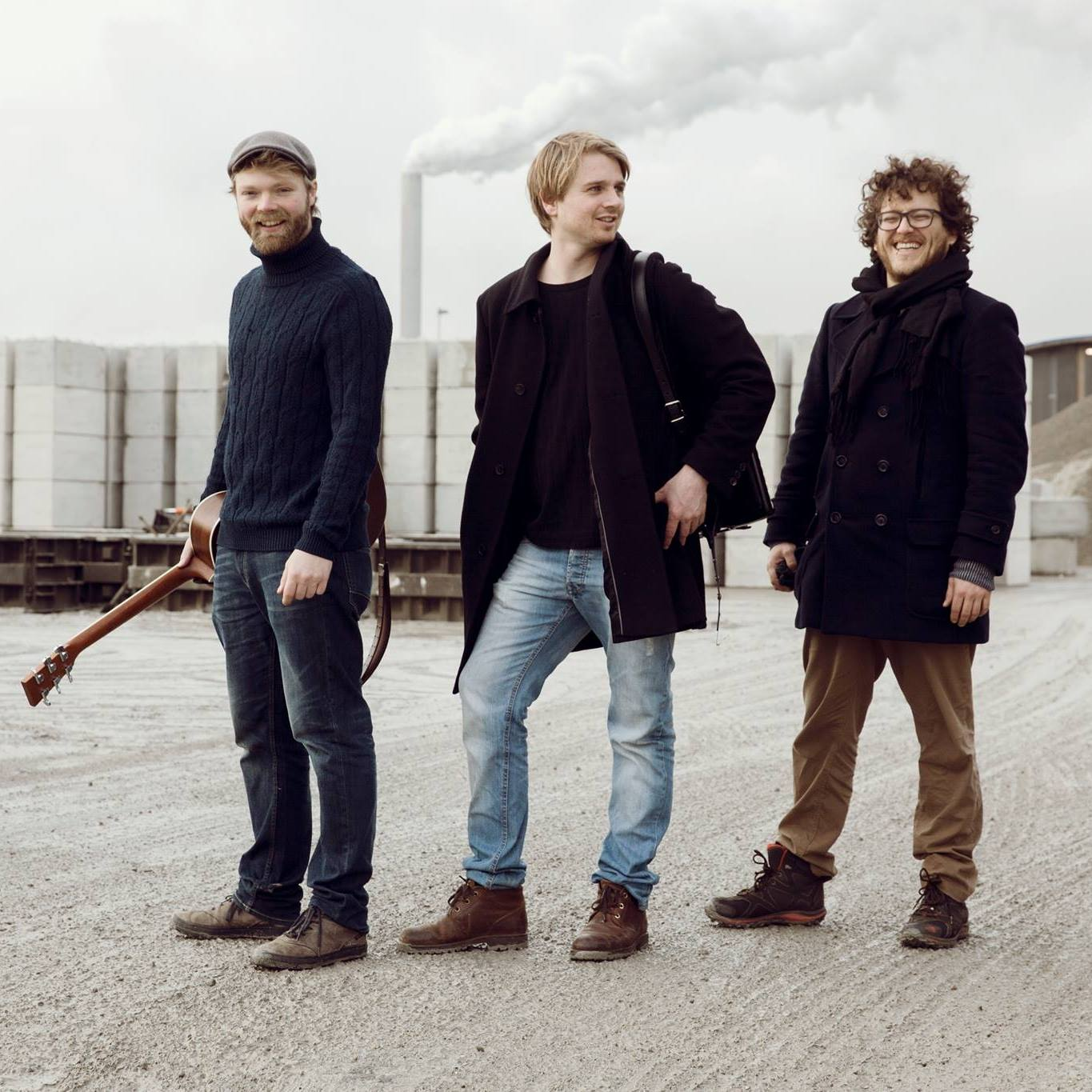 zondag 1 december 2019 – Jolly Mangos – Cinematic Folk concert